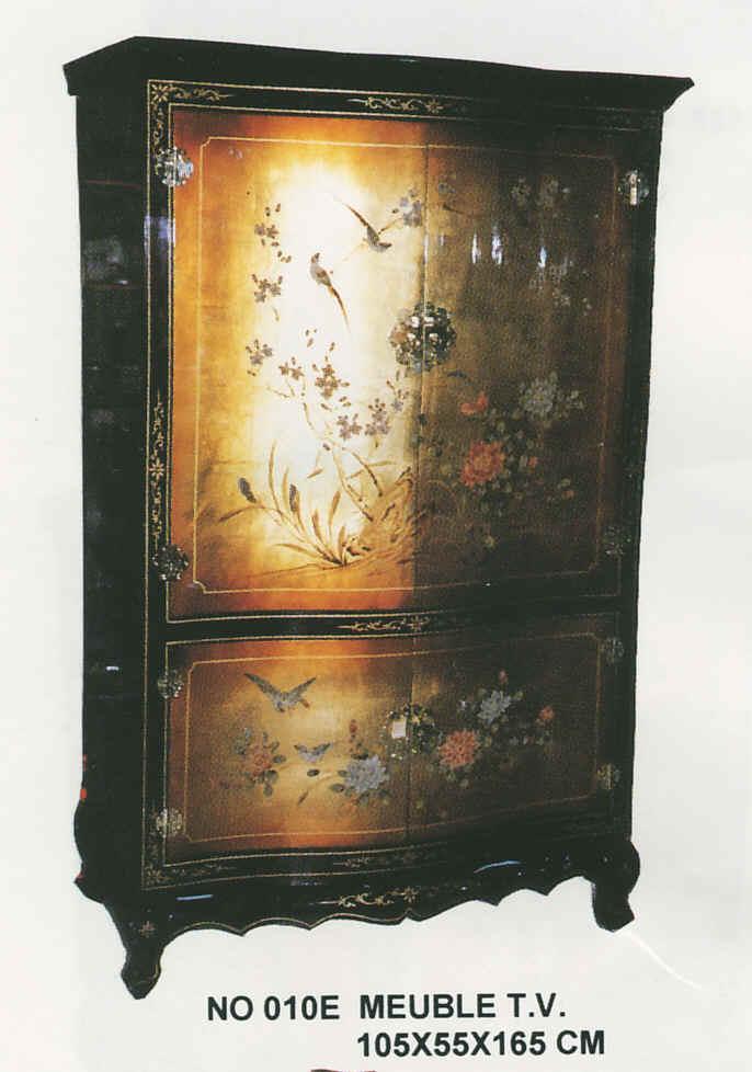 Hardy de visme mobilier hors du commun - Secretaire meuble habitat ...