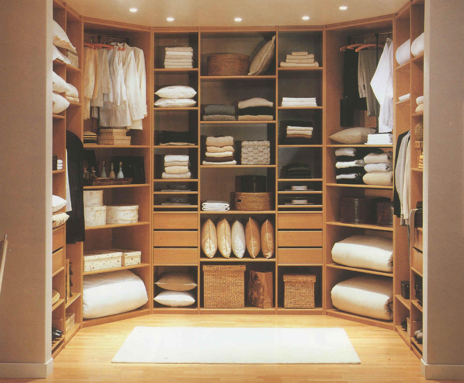 amenager un dressing. Black Bedroom Furniture Sets. Home Design Ideas